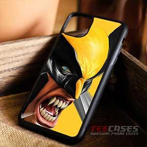 X Men Wolverine iPhone Cases 23054 300x300 - X-Men Wolverine iPhone case samsung case