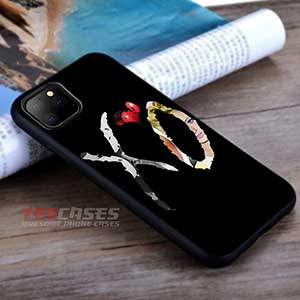 Xo The Weeknd iPhone Cases 23067 300x300 - XO the weeknd iPhone case samsung case