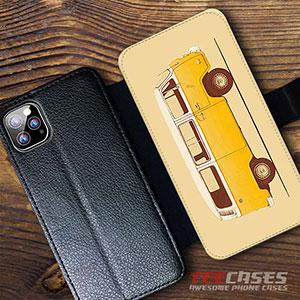 Yellow Van Wallet Cases 23086 300x300 - Yellow Van Wallet iphone samsung case