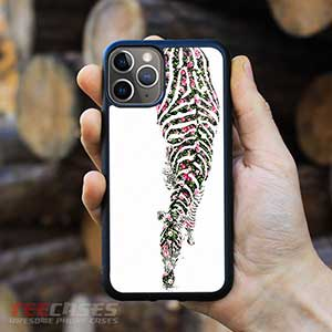 Zebra Floral iPhone Cases 23114 300x300 - Zebra Floral iPhone case samsung case