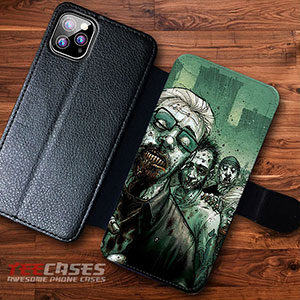 Zombie Wallet Cases 23121 300x300 - Zombie Wallet iphone samsung case
